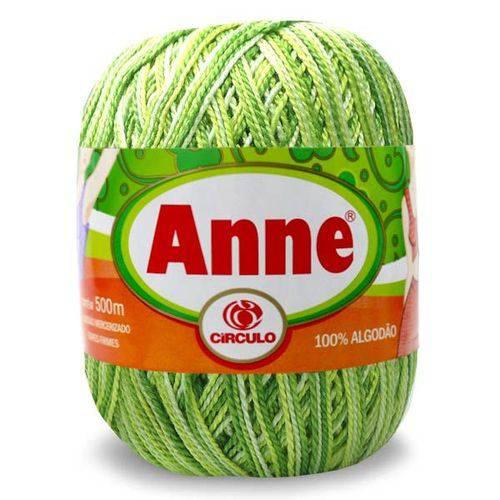 Linha Anne 500mt Círculo