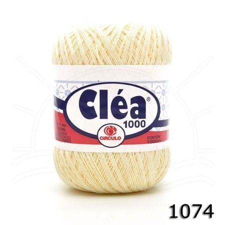 Linha Cléa 1000 1074