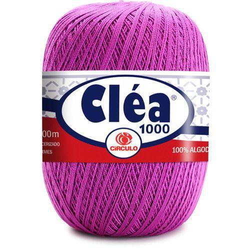 Linha Cléa 1000 Multicor Alfazema Cor 6614 Círculo