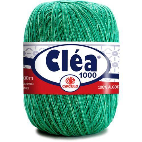 Linha Cléa 1000 Multicor Quartzo Verde Cor 9440 Círculo