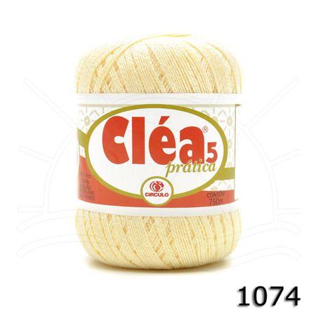 Linha Cléa 5 1074