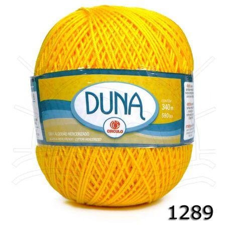 Linha Duna Círculo 200g 1289