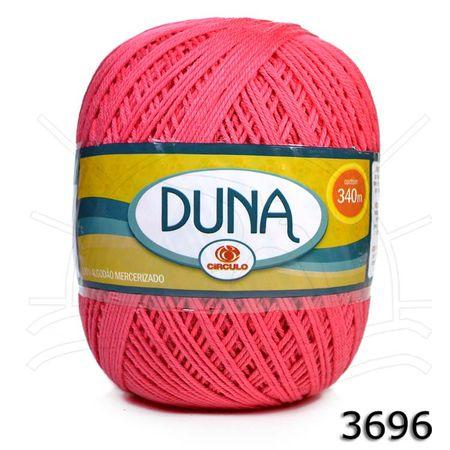 Linha Duna Círculo 200g 3696