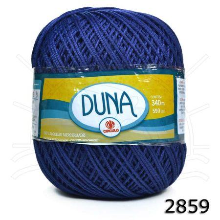 Linha Duna Círculo 200g 2859
