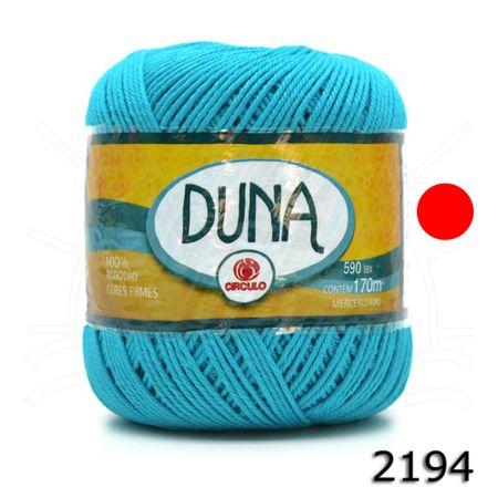 Linha Duna Círculo 100g 2194