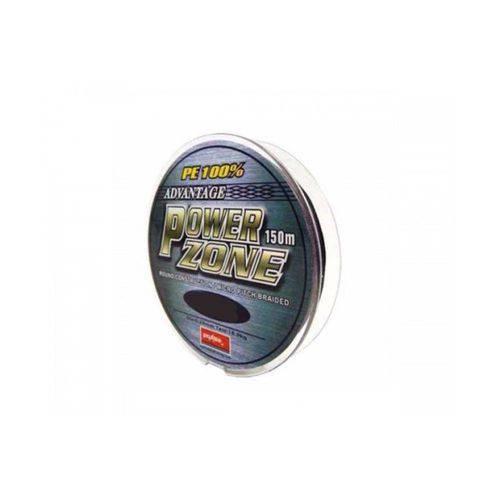 Linha Multifilamento Power Zone 65lb 0,34mm 150m