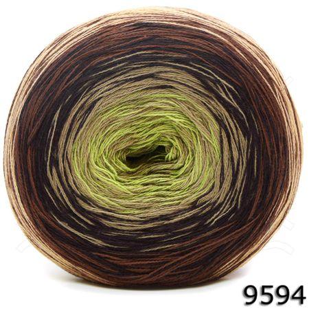 Linha Prisma Círculo 150g 9594
