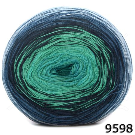 Linha Prisma Círculo 150g 9598