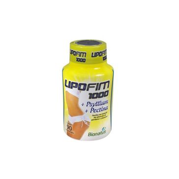 Lipofim Bionatus 1000 90 Cápsulas