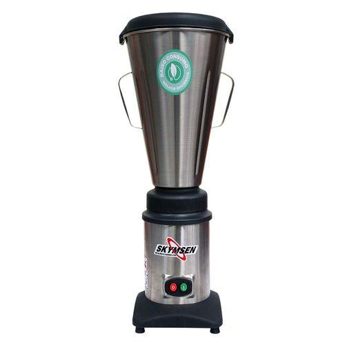 Liquidificador Baixa Rotação 8 Litros LC8 Skymsen Liquidificador Comercial 8 Litros 110v