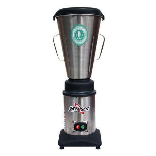 Liquidificador Baixa Rotação 4 Litros LC4 Skymsen Liquidificador Comercial 4 Litros 110v