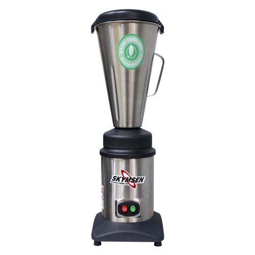 Liquidificador Baixa Rotação 3 Litros LC3 Skymsen Liquidificador Comercial 3 Litros 110v