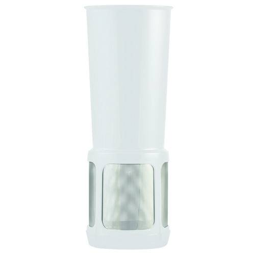 Liquidificador Britania Cristal 700W Branco 127V