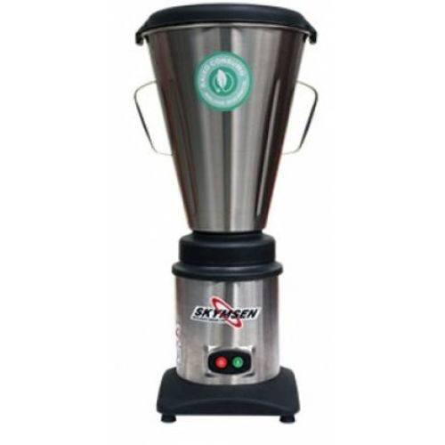 Liquidificador Comercial Inox, Monobloco - Lc6 - 127v - Skymsen