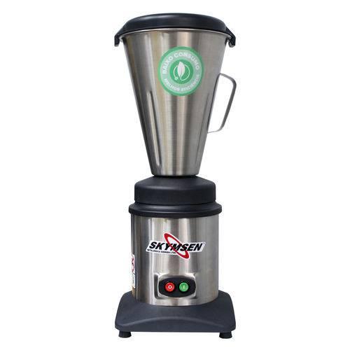 Liquidificador Comercial LC3 Inox, Copo Monobloco Inox, 3,0 Litros 127v
