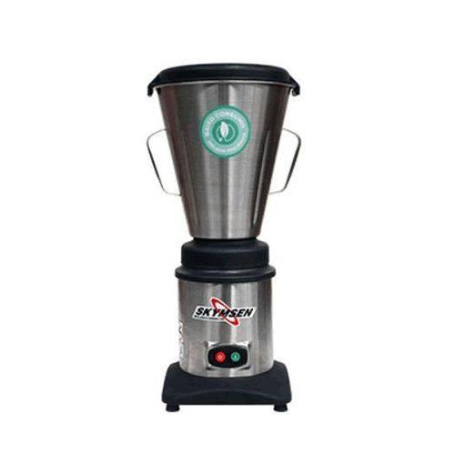 Liquidificador Comercial Skymsen Inox Copo Monobloco 4 Litro