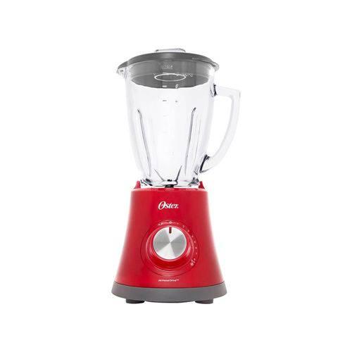 Liquidificador Copo Vidro 1,25 L Super Chef Oster - 0OT 024
