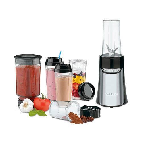 Liquidificador e Miniprocessador Cuisinart