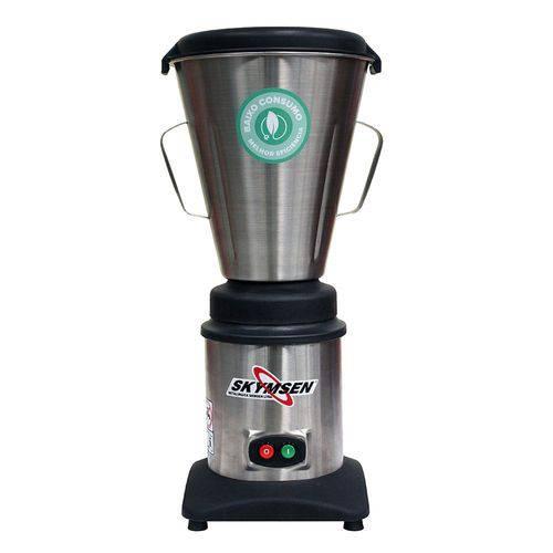 Liquidificador Industrial 4 Litros 220V - Skymsen