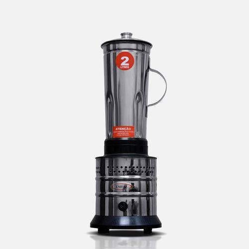 Liquidificador Industrial 2 Litros 800w Alta Rotação Usifaz