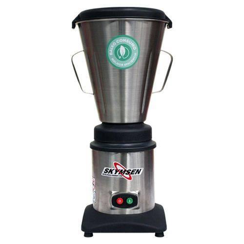 Liquidificador Industrial Skymsen, 4 Litros - LC4 Inox