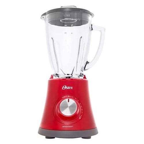 Liquidificador Oster Super Chef Vermelho 220V