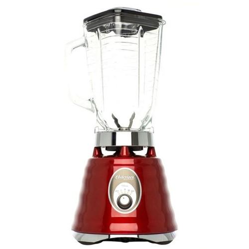 Liquidificador Osterizer com Jarra de Vidro Vermelho 110V - 4126