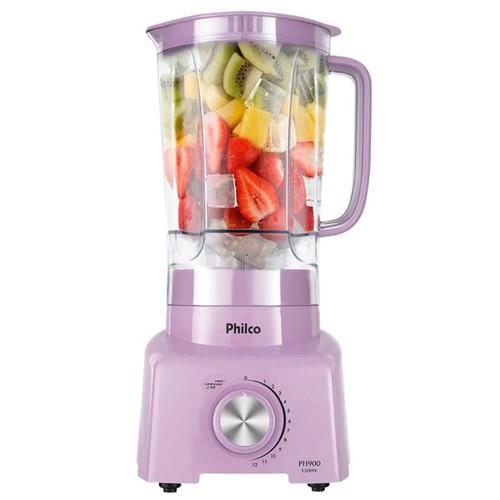 Liquidificador PH900 1200W Purple Philco 127V