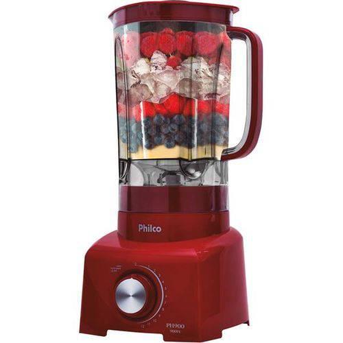 Liquidificador Ph900 Vermelho 220v