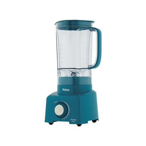 Liquidificador Philco Ph900 12 Velocidades - com Filtro 900w - 220v - Philco
