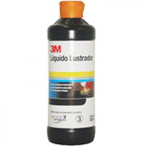 Liquido Lustrador 3m (500ml)
