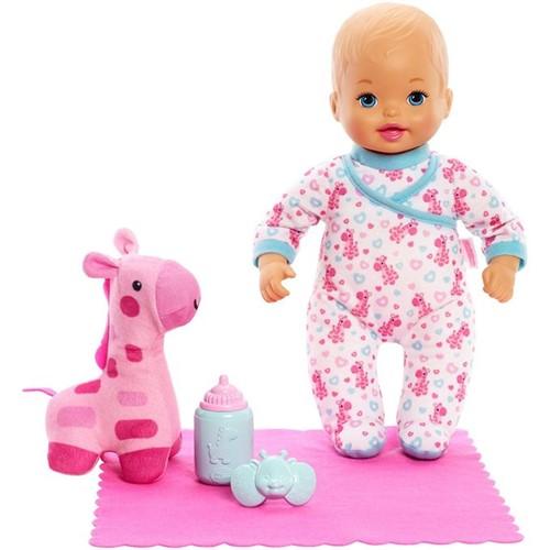 Little Mommy - Boneca Bebê Doces Sonhos - MATTEL