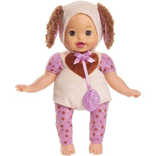 Little Mommy Fantasia Cachorrinho - Mattel