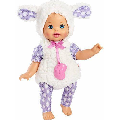 Little Mommy - Fantasias Fofinhas - Cordeirinho