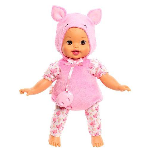 Little Mommy Fantasias Fofinhas - Mattel