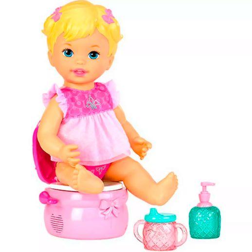 Little Mommy Peniquinho - Mattel