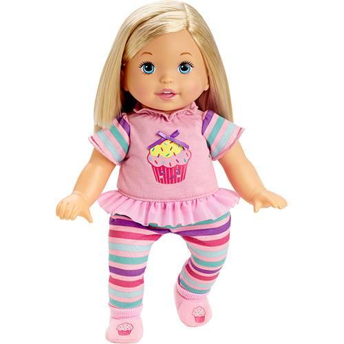 Little Mommy Sweet Cupcake - Mattel
