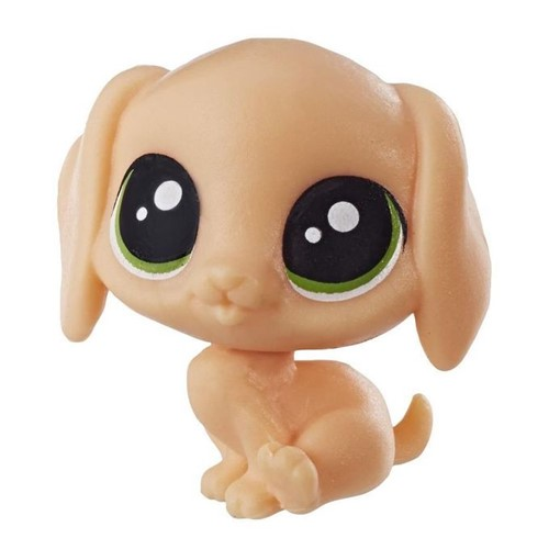 Littlest Pet Shop - Minipets - Cachorrinho E4611 - LITTLEST PET SHOP