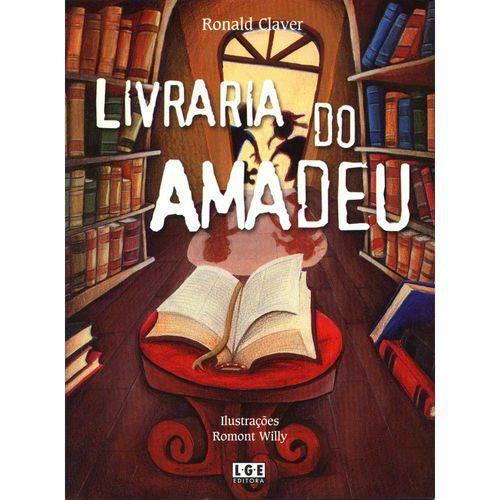 Livraria do Amadeu