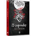Livro - 13 Segundos