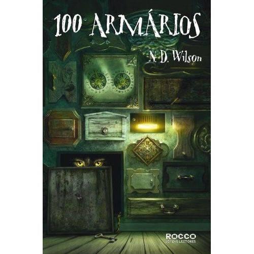 Livro - 100 Armarios