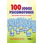 Livro - 100 Jogos Psicomotores
