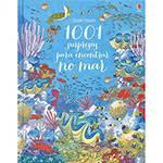 Livro - 1001 Surpresas para Encontrar no Mar