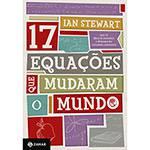 Livro - 17 Equações que Mudaram o Mundo