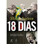 Livro - 18 Dias