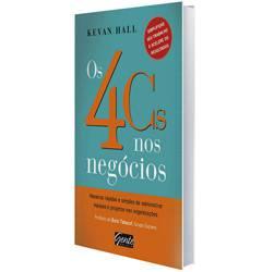 Livro - 4 Cs Nos Negócios, os