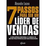 Livro - 7 Passos para Ser um Líder de Vendas