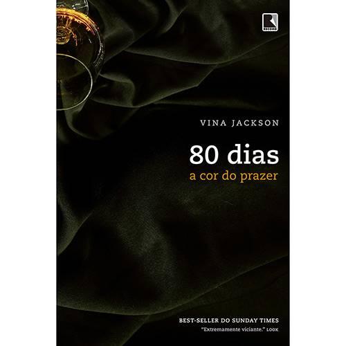 Livro - 80 Dias