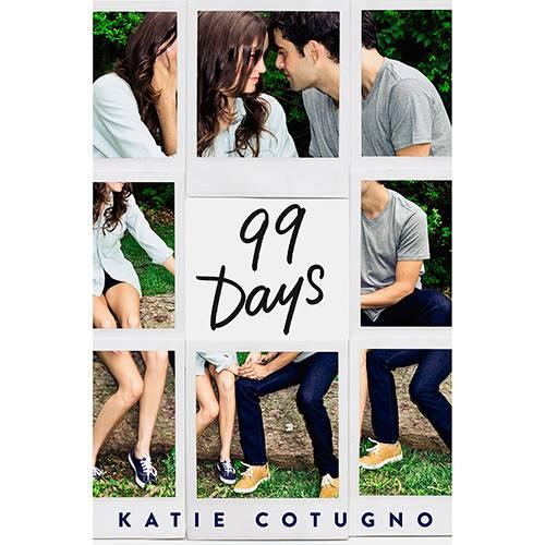 Livro - 99 Days