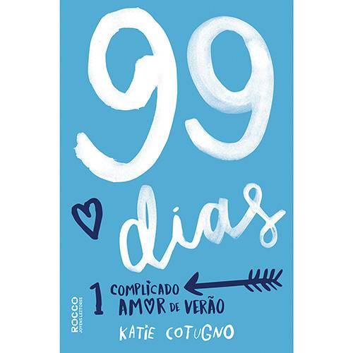 Livro - 99 Dias